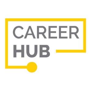 Career Hub Logo_Conestoga College 2015