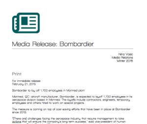 MediaRelease-Bombardier